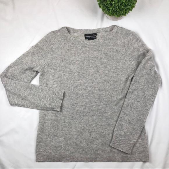 Tahari Pure Luxe 100% Cashmere sweater